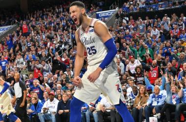 NBA - Philadelphia non trema e batte Miami: è semifinale - Foto NBA.com