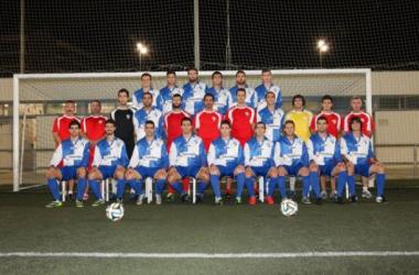 Foto: CD Ebro