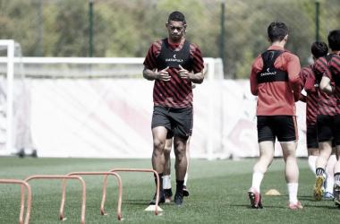Ricardo Lopes destaca expectativa para primeira temporada na China e elogia brasileiros do Shanghai SIPG