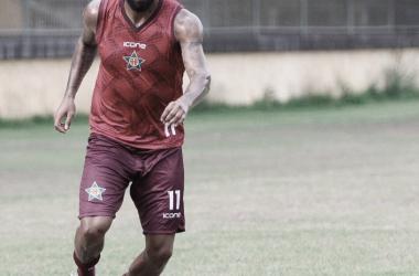 Everton Heleno avalia primeiros dias na Portuguesa e mira boa disputa no Carioca