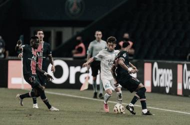 Decisão: PSG e Olympique de Marseille medem forças pelo título da Supercopa da França