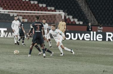Gols e melhores momentos de Paris Saint-Germain x Olympique de Marseille (2-1)