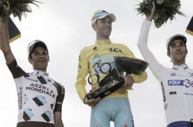 Tour de France 2014 : La course de folie est terminée