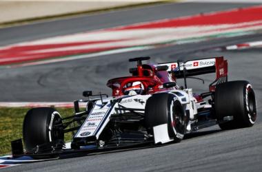 """Formula 1 - Raikkonen: """"Possiamo arrivare sesti in gara"""""""