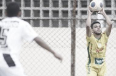Lateral do Mirassol, Juninho ganha destaque e desperta interesse de outros clubes
