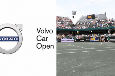 The first edition of the Volvo Car Open this decade will mark the tournament's 48th as the tour transitions to the clay in the lead-up to the French Open. Photos: Volvo Car Open