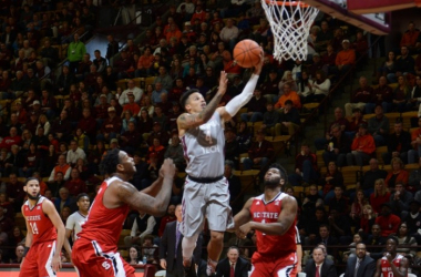 Virginia Tech Hokies Find Quality Home Win Over North Carolina State, 73-68
