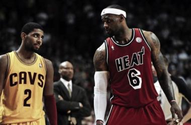 Predicciones NBA 2014/15
