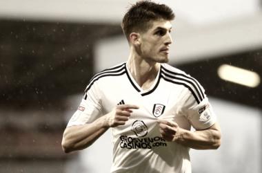 El Fulham logró su quinta victoria gracias a un Lucas Piazon que abrió la lata. Foto: Fulham FC