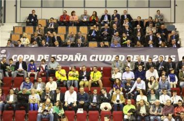 Jaén Paraíso Interior - Burela Pescados Rubén: la semifinal sorpresa