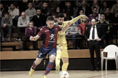 #OperaciónLlenazo ante Jaén con la Copa de España entre ceja y ceja