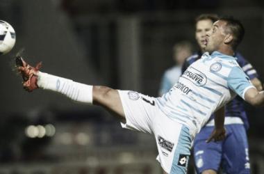 Belgrano empató sin goles con Atlético Tucumán | FOTO: Mundo D
