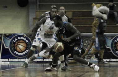 FOTO: Pick and Roll