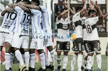 Dos estilos de juego diferentes chocan esta noche por los 32vos de Copa Argentina. Foto: VAVEL.COM