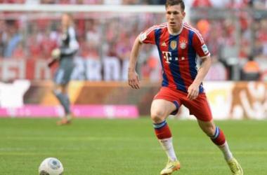 Dans la lignée de Lahm et Schweinsteiger ? (crédit photo : Goal.com)