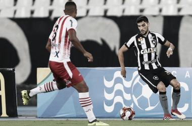 (Créditos: Vítor Silva/SSPress/Flickr/Botafogo)