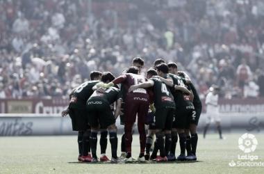Real Valladolid - RCD Espanyol EN VIVO y en directo online en LaLiga Santander 2020