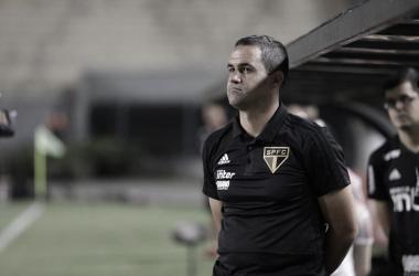 Foto: Paulo Pinto / São Paulo FC
