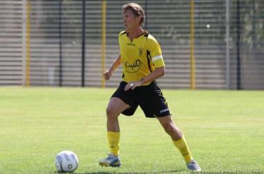 L'interview exclusive de Sébastien Piocelle (1/2)