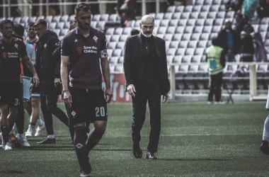 Divulgação/ ACF Fiorentina
