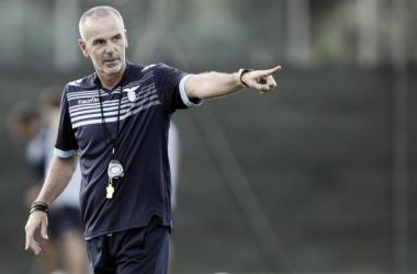 """Pioli tra Rosenborg e Roma: """"Settimana importante, dobbiamo dare il massimo domani"""""""