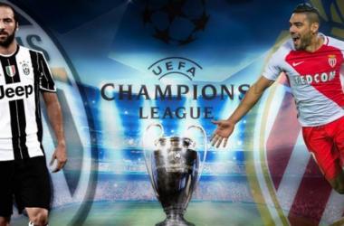 Verso Monaco-Juventus, la sfida dei 9: Radamel Falcao contro Gonzalo Higuaìn