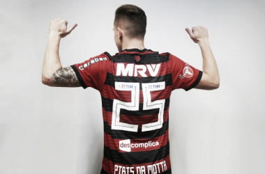 Foto: Staff Imagens / Flamengo
