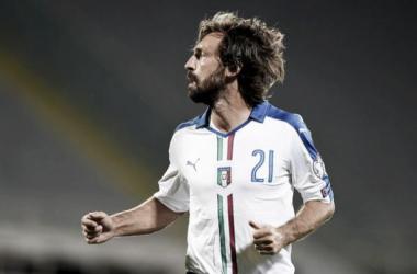 Score Italy 1-0 Bulgaria in Euro 2016 Qualifiers