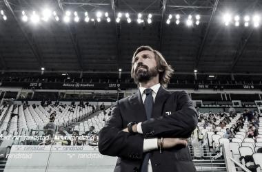 Após estrear com vitória, Pirlo diz que ainda 'faltam jogadores' para Juventus