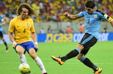 Uruguay, la lista dei 23 di Tabares: c'è Suarez
