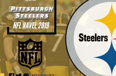 Guía NFL VAVEL 2019: Pittsburgh Steelers