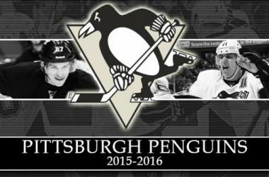 Pittsburgh Penguins 2015/16 | David Carrera VAVEL.com
