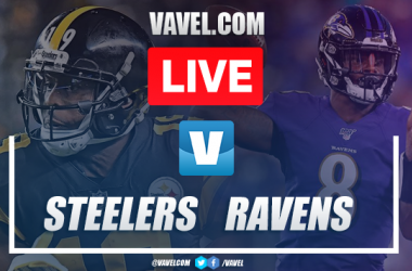 Video highlights and touchdowns: Baltimore Ravens 26-23 Pittsburgh Steelers, 2019 NFL Season