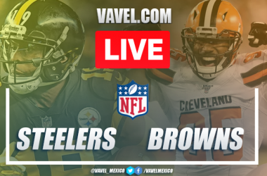 Pittsburgh Steelers vs Cleveland Browns: Live Stream Online TV Updates and How to Watch NFL 2019 (0-0)