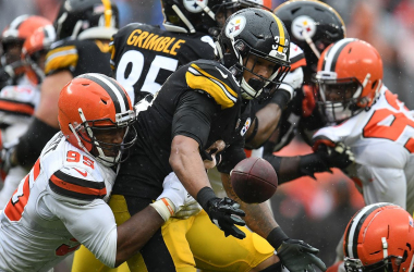 Thursday Night Football Preview: Pittsburgh Steelers vs. Cleveland Browns