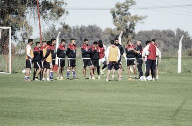 Foto: Unión Oficial