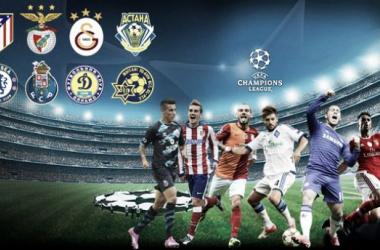 Liga dos Campeões: Atlético e Chelsea são as grandes ameaças de Benfica e Porto