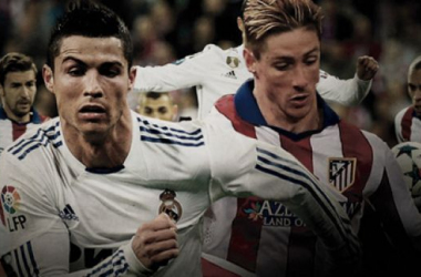 Diego Simeone analisa Real Madrid x Atlético desta noite