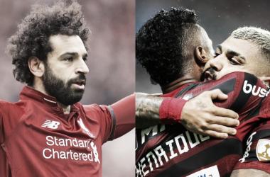 Liverpool x Flamengo: cara a cara entre finalistas do Mundial de Clubes