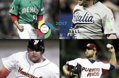 Grupo D, considerado como el más competitivo. (Edición: VAVEL México)