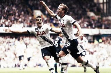 Premier League: Tottenham esmaga City, que perde a liderança