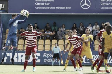 Previa Granada CF vs AD Alcorcón: Duelo por diferentes objetivos