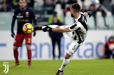 Serie A - La Juventus attende il Genoa nel proprio fortino