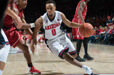 Image via Arizona Athletics