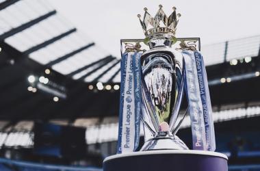 Foto vía: Premier League.