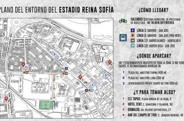 Información sobre el partido entre Unionistas - Deportivo. Foto: USCF