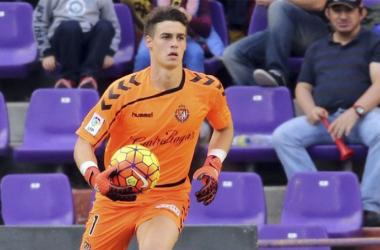 Real Valladolid - SD Huesca: puntuaciones del Real Valladolid, jornada 28