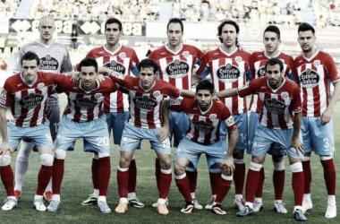 AD Alcorcón - CD Lugo: puntuaciones del Lugo, jornada 38