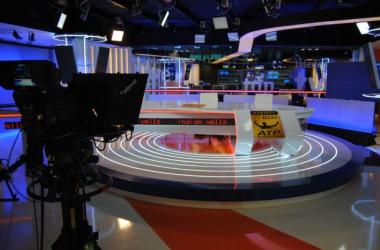 Teledeporte corta en directo la emisión del Villa de Aranda - Gijón