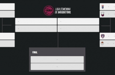 La Liga Femenina, primera fecha de Playoffs | FOTOS: La Liga Femenina